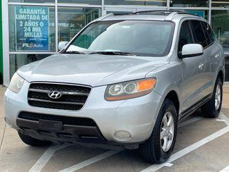 2007 Hyundai Santa Fe GLS in Dallas, TX 75237