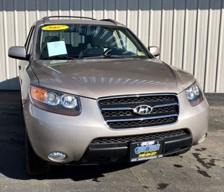 2007 Hyundai Santa Fe Limited in Harrisonburg, VA 22801