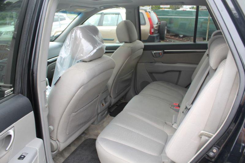2007 Hyundai Santa Fe GLS  city MD  South County Public Auto Auction  in Harwood, MD