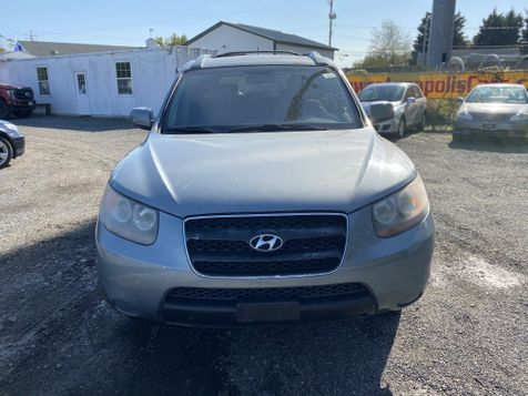 2007 Hyundai Santa Fe GLS in Harwood, MD