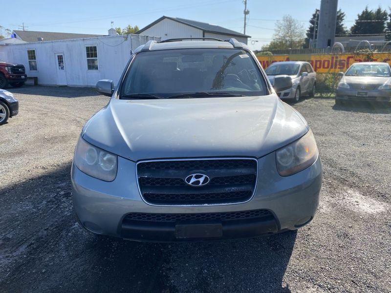 2007 Hyundai Santa Fe GLS  city MD  South County Public Auto Auction  in Harwood, MD