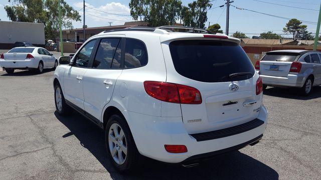 2007 Hyundai Santa Fe Limited AUTOWORLD (702) 452-8488 Las Vegas, Nevada