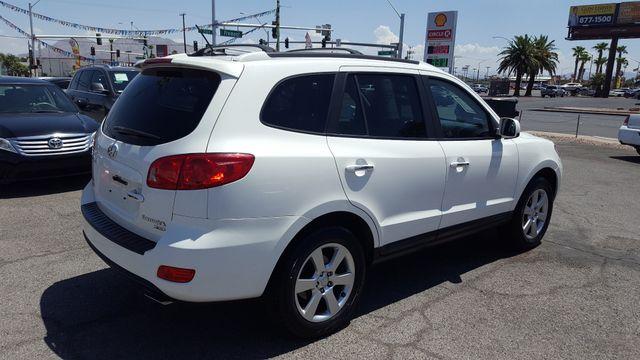 2007 Hyundai Santa Fe Limited AUTOWORLD (702) 452-8488 Las Vegas, Nevada 2