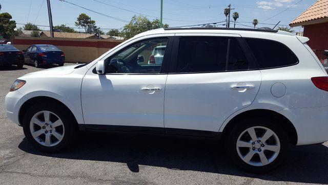 2007 Hyundai Santa Fe Limited AUTOWORLD (702) 452-8488 Las Vegas, Nevada 3