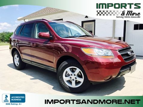 2007 Hyundai Santa Fe GLS V6  in Lenoir City, TN