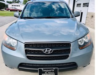 2007 Hyundai Santa Fe GLS V6 Imports and More Inc  in Lenoir City, TN
