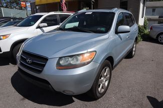2007 Hyundai Santa Fe SE in Lock Haven, PA 17745