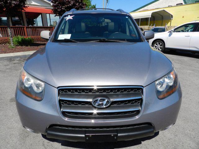 2007 Hyundai Santa Fe Limited w/XM in Nashville, Tennessee 37211