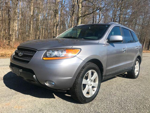 2007 Hyundai Santa Fe Limited Ravenna, Ohio