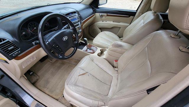 2007 Hyundai Santa Fe Limited Santa Clarita, CA 8