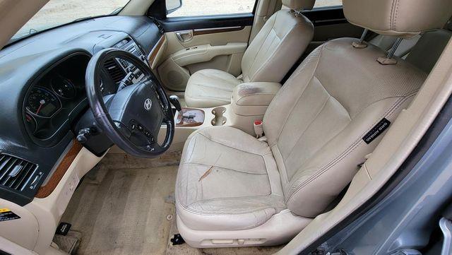 2007 Hyundai Santa Fe Limited Santa Clarita, CA 13