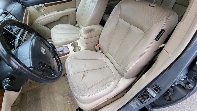 2007 Hyundai Santa Fe Limited Santa Clarita, CA 15