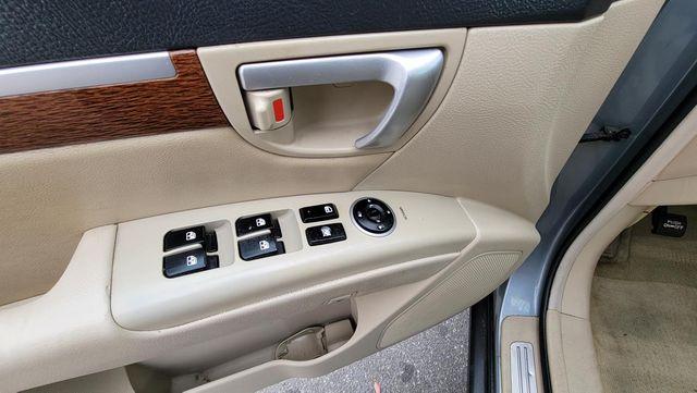 2007 Hyundai Santa Fe Limited Santa Clarita, CA 23