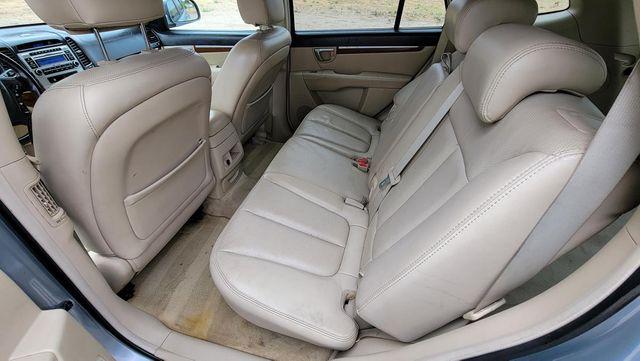 2007 Hyundai Santa Fe Limited Santa Clarita, CA 16
