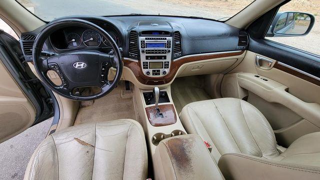 2007 Hyundai Santa Fe Limited Santa Clarita, CA 7