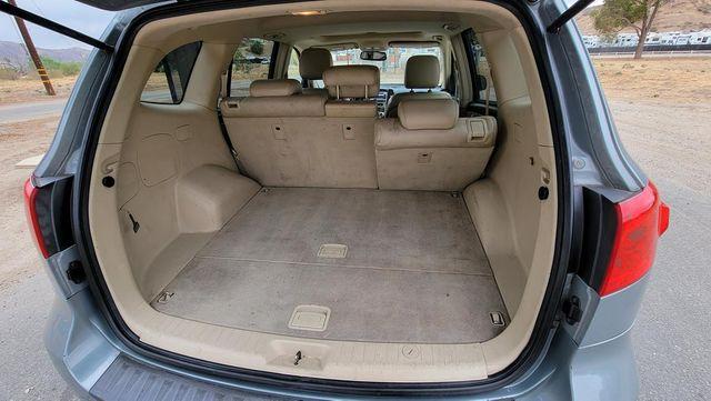 2007 Hyundai Santa Fe Limited Santa Clarita, CA 25