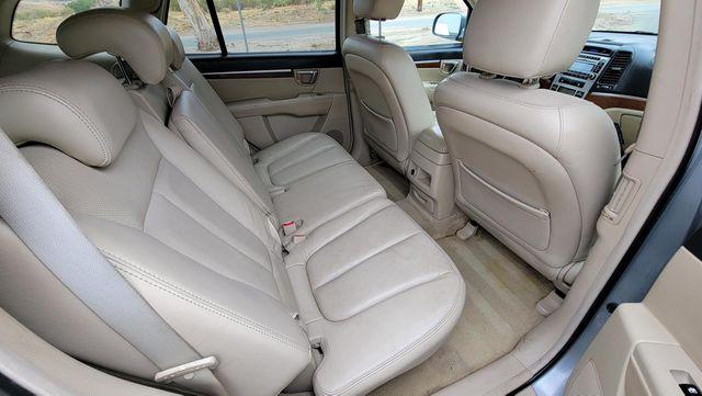 2007 Hyundai Santa Fe Limited Santa Clarita, CA 17