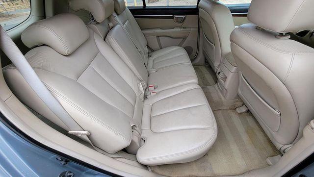 2007 Hyundai Santa Fe Limited Santa Clarita, CA 18