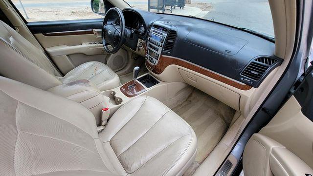 2007 Hyundai Santa Fe Limited Santa Clarita, CA 9