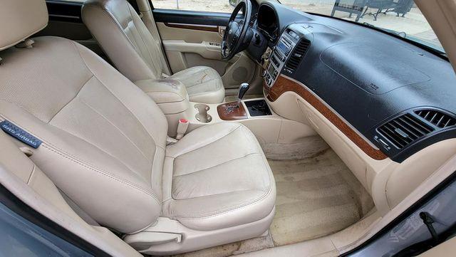 2007 Hyundai Santa Fe Limited Santa Clarita, CA 14