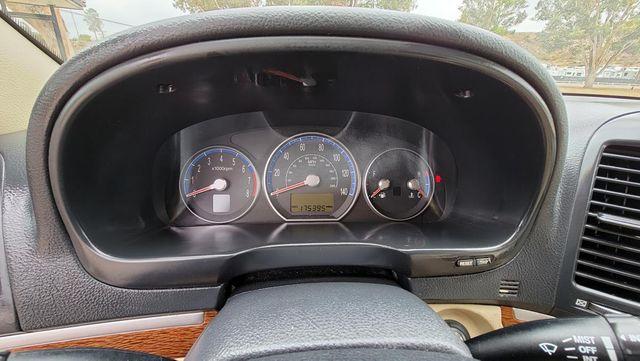 2007 Hyundai Santa Fe Limited Santa Clarita, CA 19