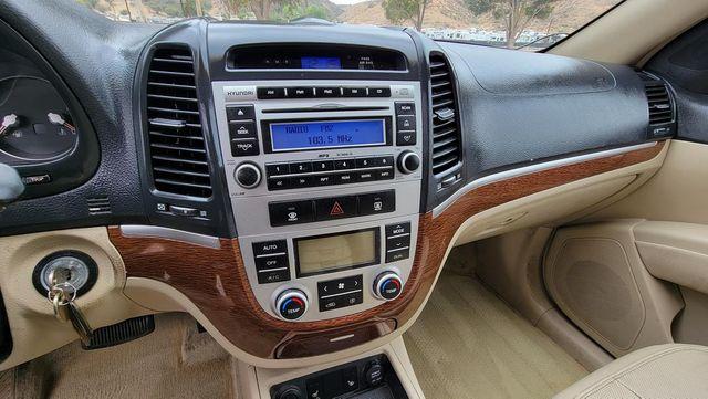 2007 Hyundai Santa Fe Limited Santa Clarita, CA 21
