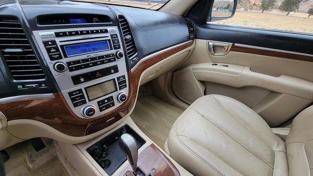 2007 Hyundai Santa Fe Limited Santa Clarita, CA 20