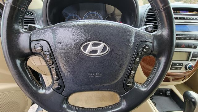 2007 Hyundai Santa Fe Limited Santa Clarita, CA 27