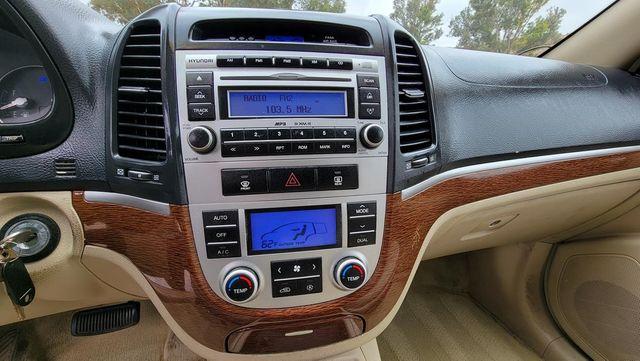 2007 Hyundai Santa Fe Limited Santa Clarita, CA 22