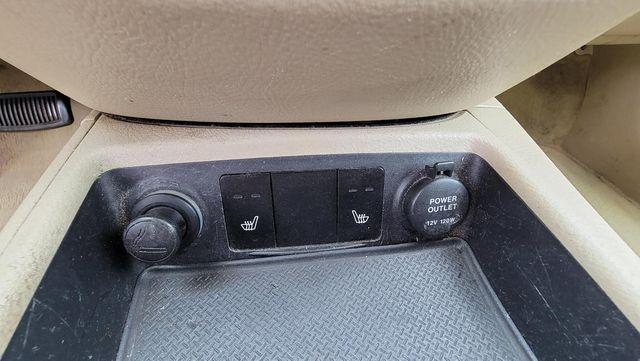 2007 Hyundai Santa Fe Limited Santa Clarita, CA 29