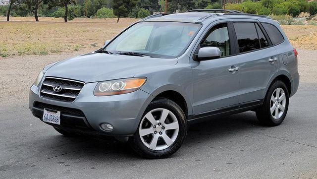 2007 Hyundai Santa Fe Limited Santa Clarita, CA 1