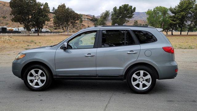 2007 Hyundai Santa Fe Limited Santa Clarita, CA 11