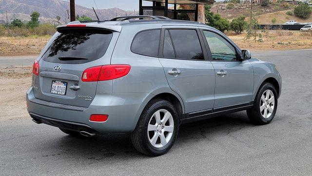 2007 Hyundai Santa Fe Limited Santa Clarita, CA 6