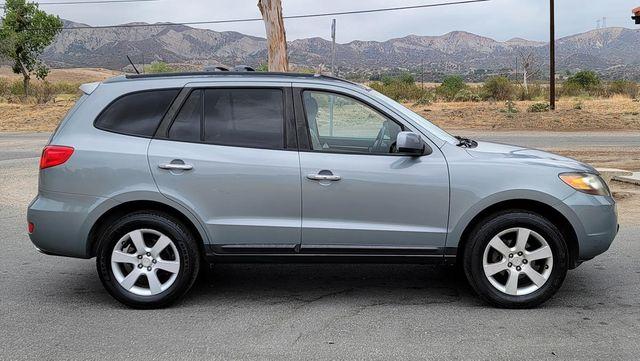 2007 Hyundai Santa Fe Limited Santa Clarita, CA 12
