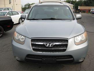 2007 Hyundai Santa Fe GLS wXM  city CT  York Auto Sales  in , CT