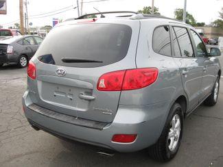 2007 Hyundai Santa Fe GLS wXM  city CT  York Auto Sales  in West Haven, CT
