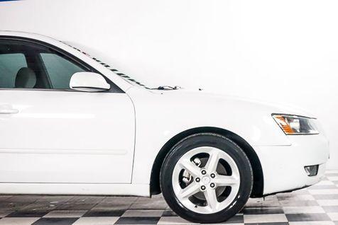 2007 Hyundai Sonata SE XM in Dallas, TX