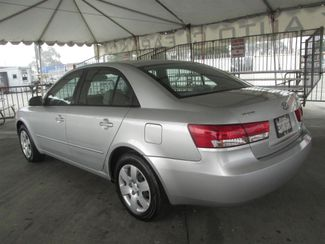 2007 Hyundai Sonata GLS Gardena, California 1