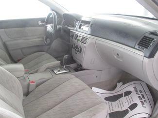 2007 Hyundai Sonata GLS Gardena, California 8