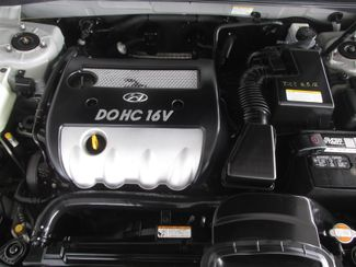 2007 Hyundai Sonata GLS Gardena, California 15