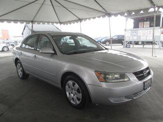 2007 Hyundai Sonata GLS Gardena, California 3