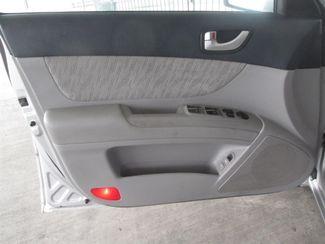 2007 Hyundai Sonata GLS Gardena, California 9
