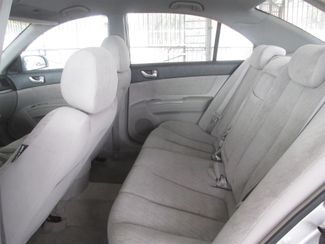 2007 Hyundai Sonata GLS Gardena, California 10