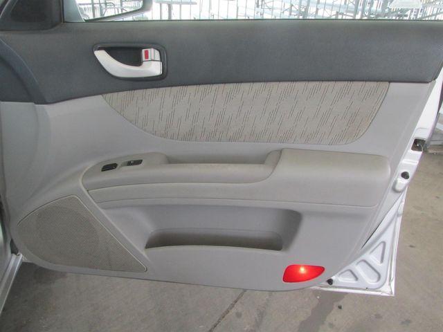 2007 Hyundai Sonata GLS Gardena, California 13