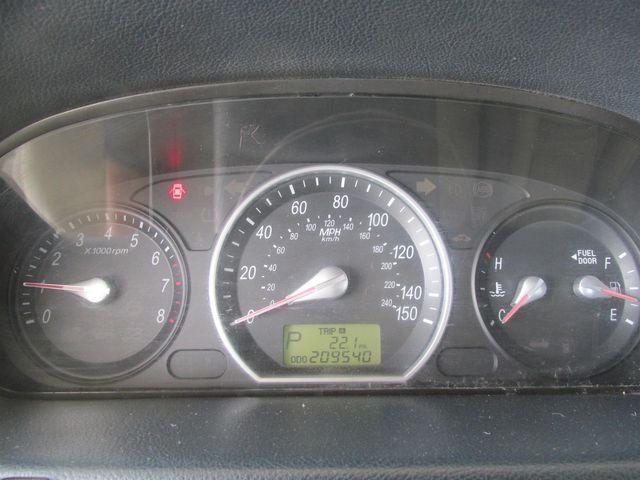 2007 Hyundai Sonata GLS Gardena, California 5