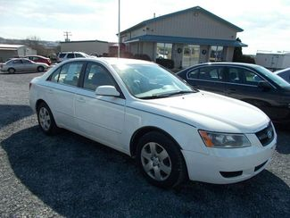 2007 Hyundai Sonata GLS in Harrisonburg VA, 22801