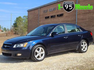 2007 Hyundai Sonata Limited in Hope Mills, NC 28348