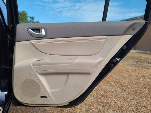 2007 Hyundai Sonata Limited in Hope Mills, NC 28348