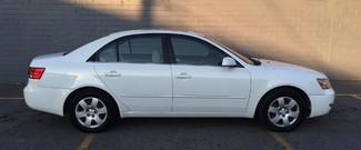 2007 Hyundai Sonata GLS Houston, Texas 1