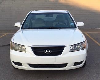 2007 Hyundai Sonata GLS Houston, Texas 2